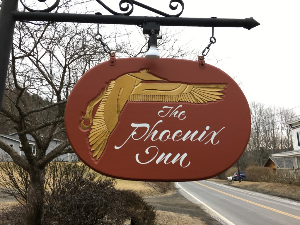 Welcome to The Phoenix Inn